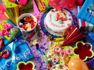 cmo organizar decorar y preparar una fiesta de cumpleaos infantil