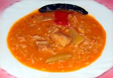patatas-con-arroz-y-bacalao-thermomix