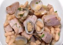 receta-alubias-alicantinas